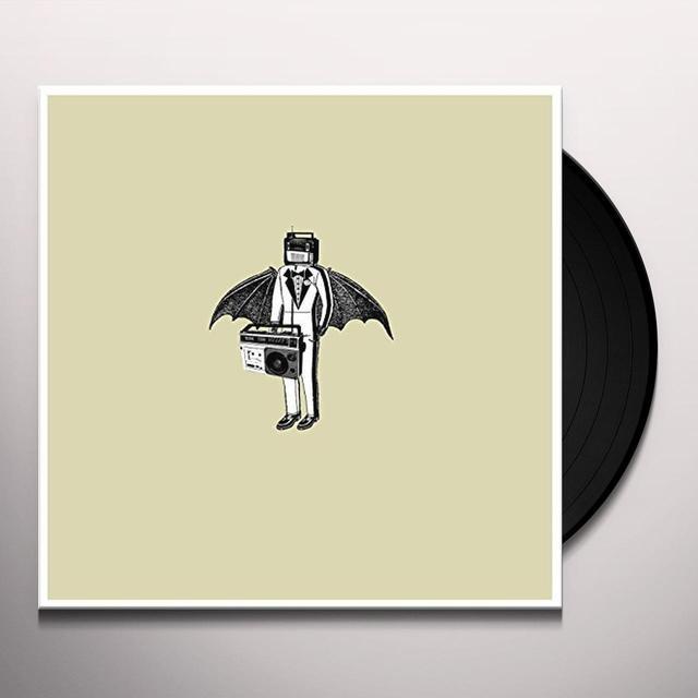Say Hi BLEEDERS DIGEST Vinyl Record