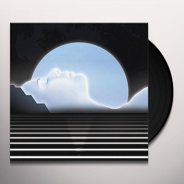 Roseau SALT Vinyl Record - Digital Download Included