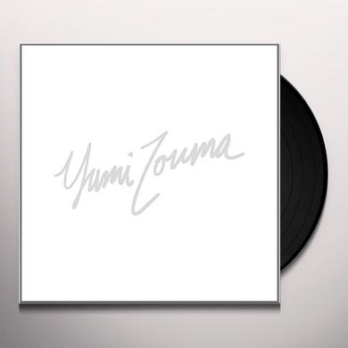 Yumi Zouma DEFINITIVE COLLECTION LP (EPS I & II) Vinyl Record