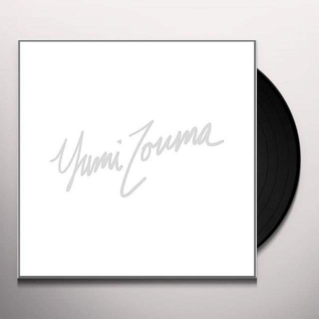 Yumi Zouma DEFINITIVE COLLECTION LP (EPS I & II) Vinyl Record