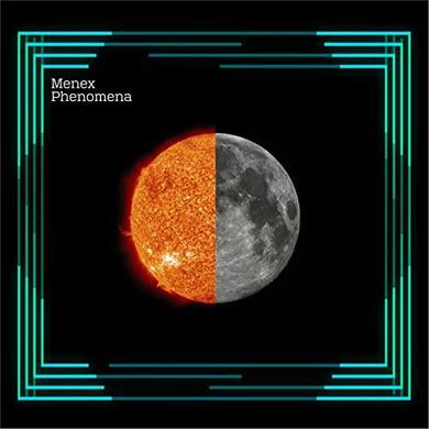 MENEX PHENOMENA Vinyl Record