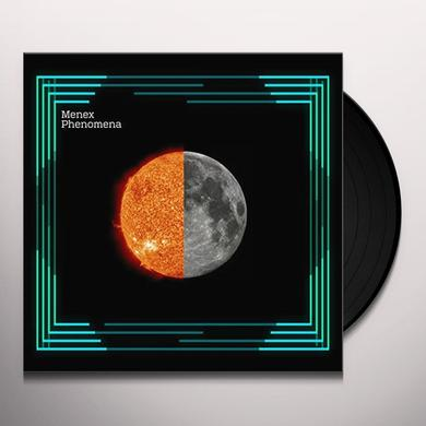 MENEX PHENOMENA Vinyl Record