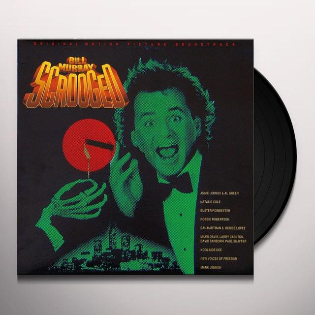 SCROOGED / O.S.T. Vinyl Record