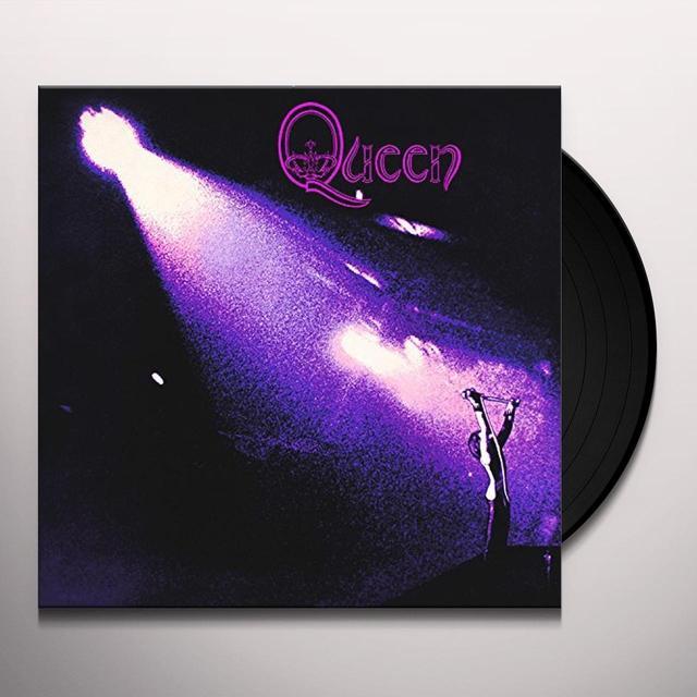 QUEEN Vinyl Record - 180 Gram Pressing