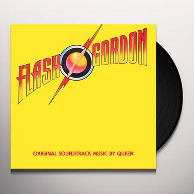 Queen FLASH GORDON Vinyl Record