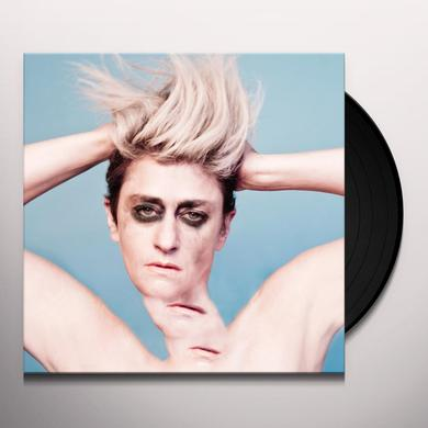 Peaches RUB Vinyl Record