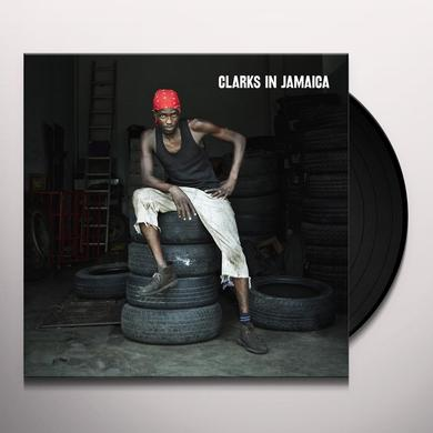 CLARKS IN JAMAICA / VARIOUS Vinyl Record