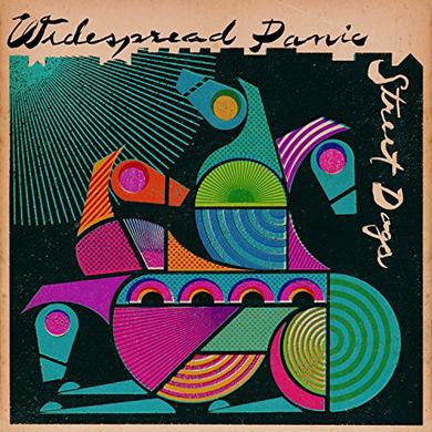 Widespread Panic STREET DOGS Vinyl Record