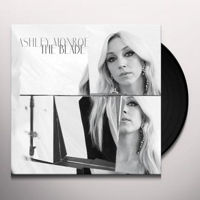 Ashley Monroe BLADE Vinyl Record - 180 Gram Pressing
