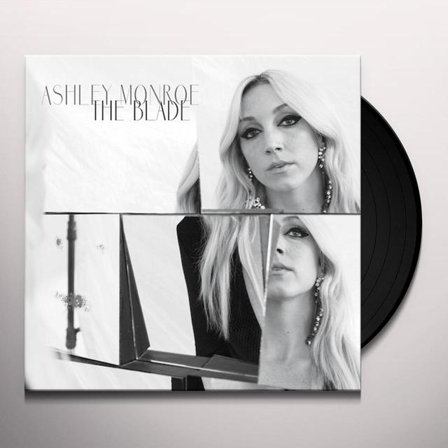 Ashley Monroe BLADE Vinyl Record - 180 Gram Pressing