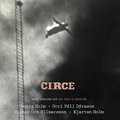 CIRCLE Vinyl Record