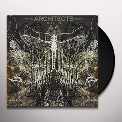 Architects RUIN Vinyl Record