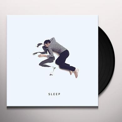 SLEEP Vinyl Record - Holland Import