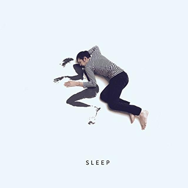 SLEEP Vinyl Record