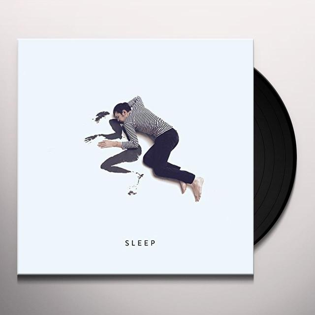 SLEEP Vinyl Record - Holland Import