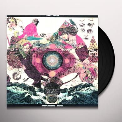 Fleet Foxes HELPLESSNESS BLUES Vinyl Record - UK Import