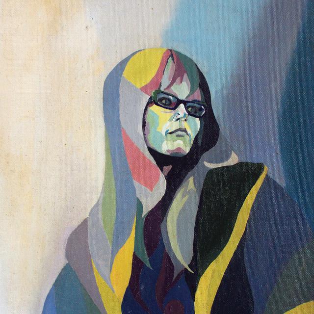 Judy Dyble ANTHOLOGY: PART ONE Vinyl Record