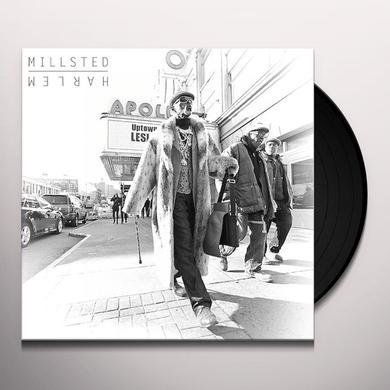 MILLSTED HARLEM Vinyl Record