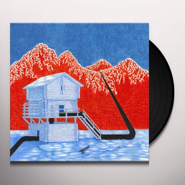 LE MILLIPEDE Vinyl Record