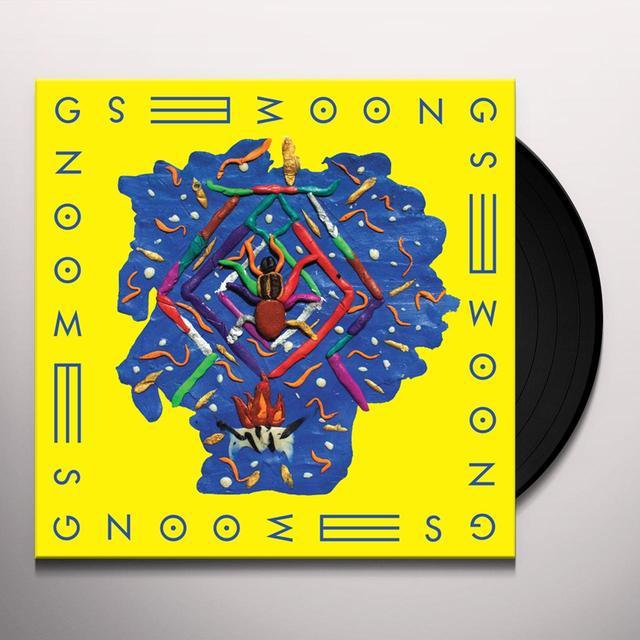 GNOOMES NGAN Vinyl Record