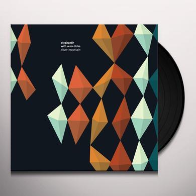 Elephant9 With Reine Fiske SILVER MOUNTAIN Vinyl Record