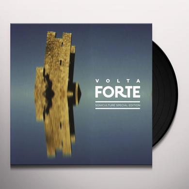 Expander VOLTA FORTE Vinyl Record