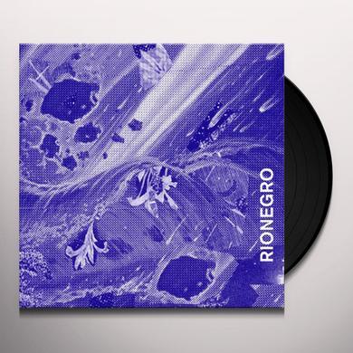 RIONEGRO Vinyl Record