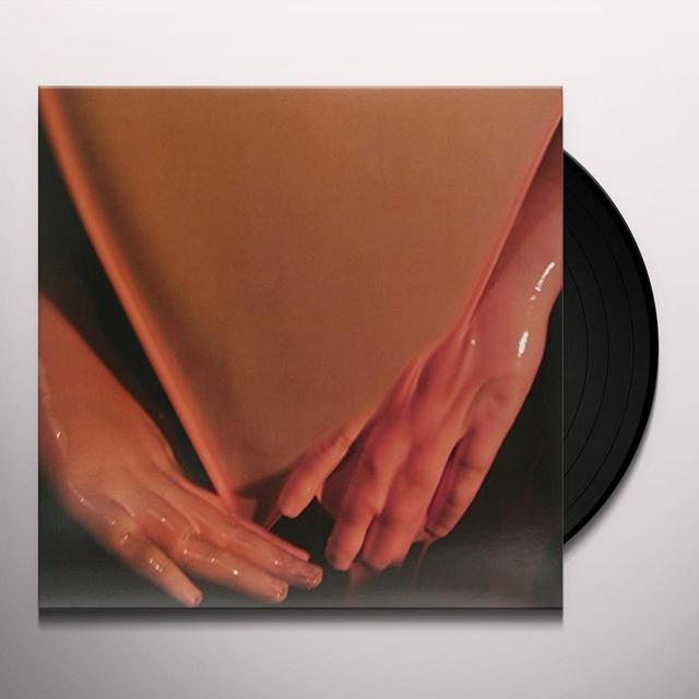 Wild Moth INHIBITOR Vinyl Record