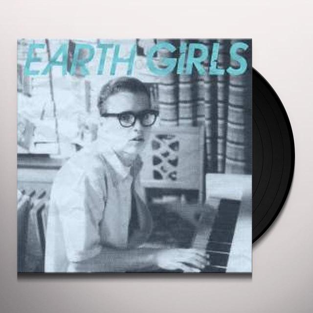 Earth Girls SOMEONE I'D LIKE TO KNOW (EP) Vinyl Record