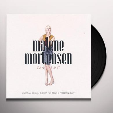 Malene Mortensen CAN'T HELP IT Vinyl Record - 180 Gram Pressing