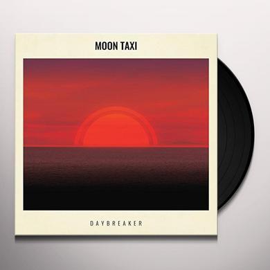 Moon Taxi DAYBREAKER Vinyl Record