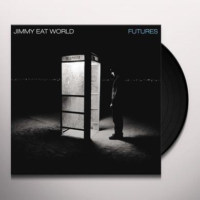 Jimmy Eat World FUTURES Vinyl Record
