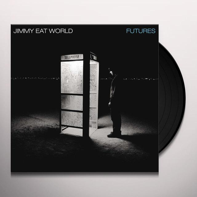 Jimmy Eat World FUTURES Vinyl Record
