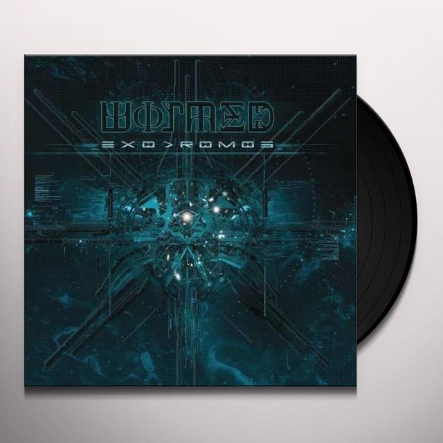 Wormed EXODROMOS Vinyl Record