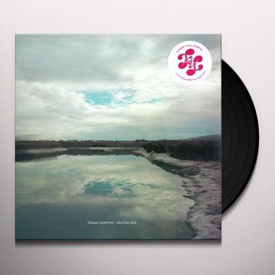 Tomas Barfod SALTON SEA Vinyl Record
