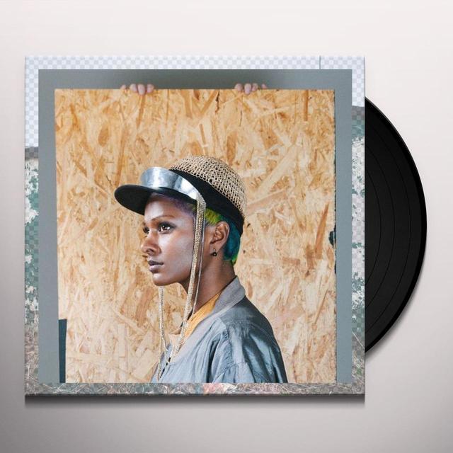 Perera Elsewhere EVERLAST Vinyl Record
