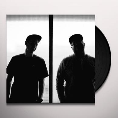 Jr & Ph7 NOIR Vinyl Record