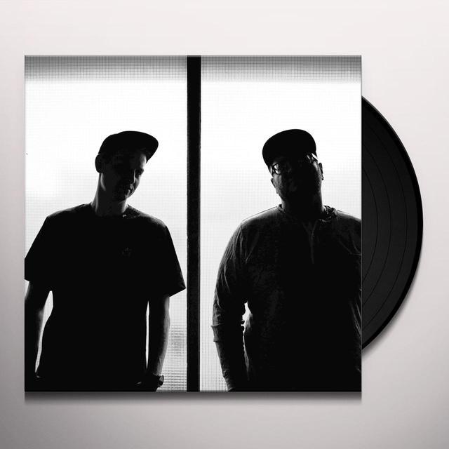 Jr & Ph7 NOIR Vinyl Record