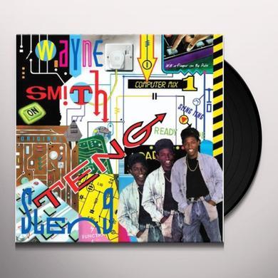 Wayne Smith SLENG TENG Vinyl Record