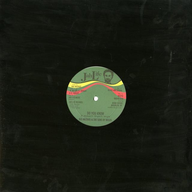 RAS MICHAEL & SONGS OF NEGUS