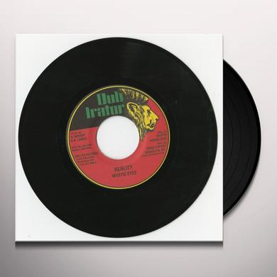 MYSTIC EYES REALITY Vinyl Record