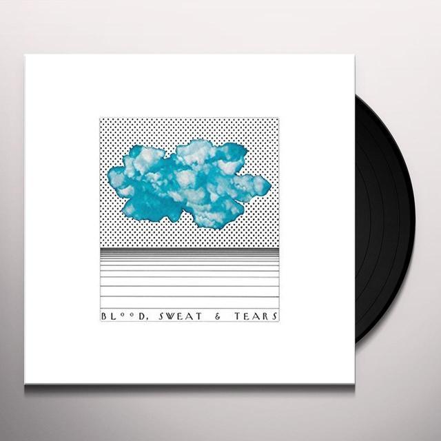 BLOOD & SWEAT & TEARS B & S & T 4 Vinyl Record - Limited Edition, 180 Gram Pressing