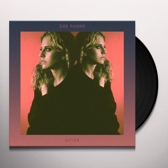 Doe Paoro AFTER Vinyl Record - Digital Download Included