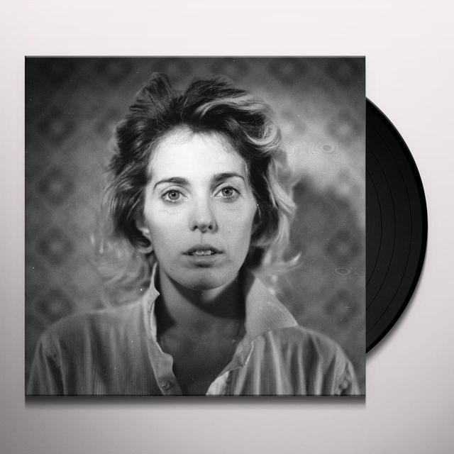U.S. Girls HALF FREE Vinyl Record