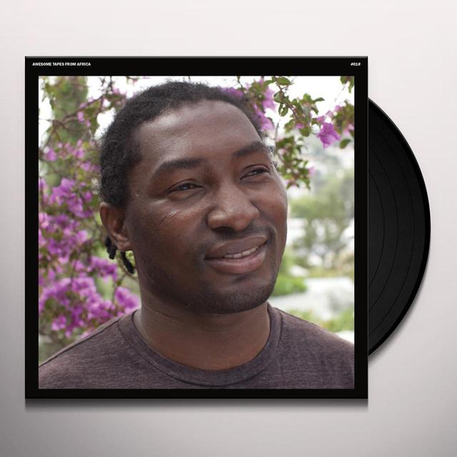 SK KAKRABA SONGS OF PAAPIEYE Vinyl Record