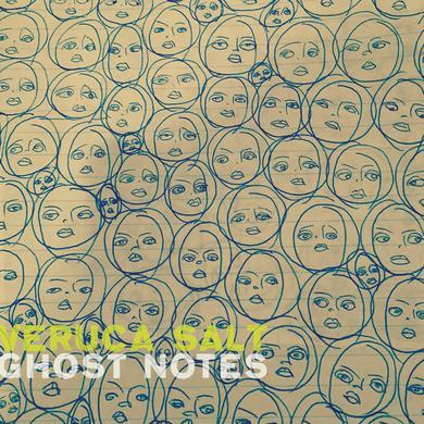 Veruca Salt GHOST NOTES Vinyl Record