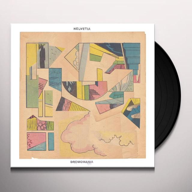 Helvetia DROMOMANIA Vinyl Record