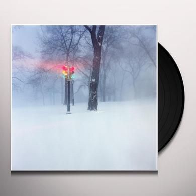Express Rising FIXED ROPE Vinyl Record