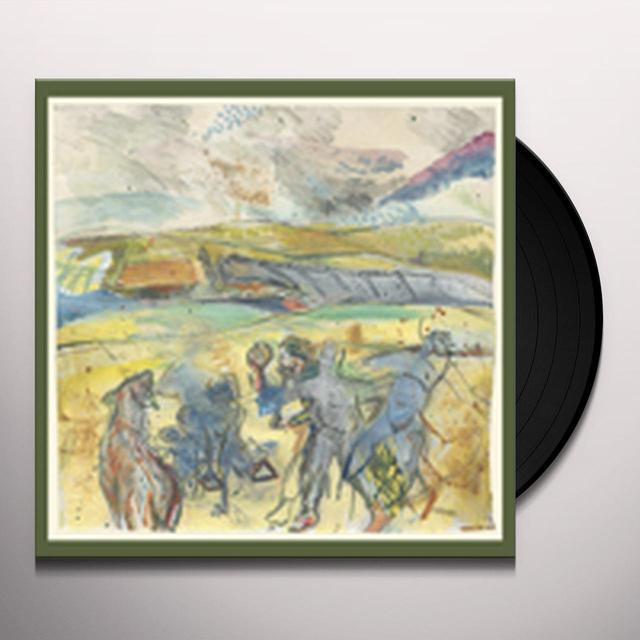Promised Land Sound FOR USE & DELIGHT Vinyl Record