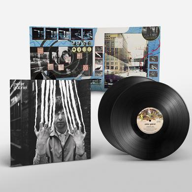 PETER GABRIEL 2 Vinyl Record
